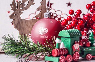 Weihnachten 2018