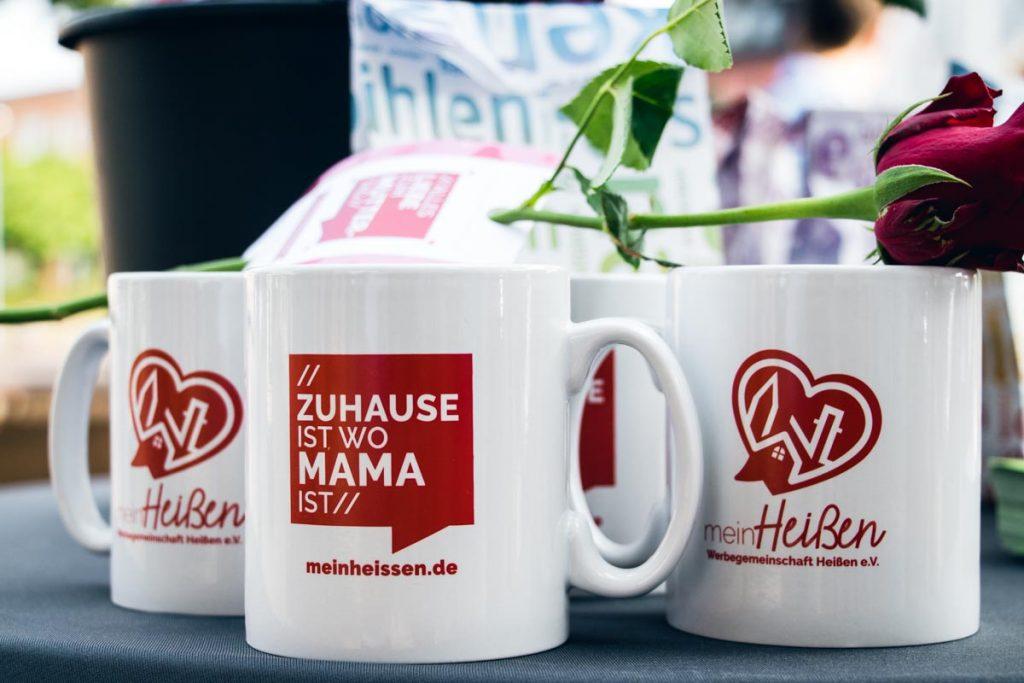 Muttertag in Mülheim an der Ruhr Heißen 45470