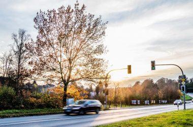 Herbst 2018 in Mülheim Heißen