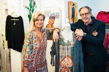 Mode & Home Kunst in Heißen